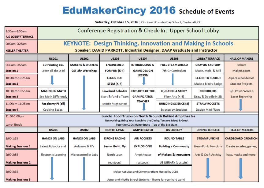 schedule2016